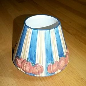 Yankee Candle Large Topper Shade